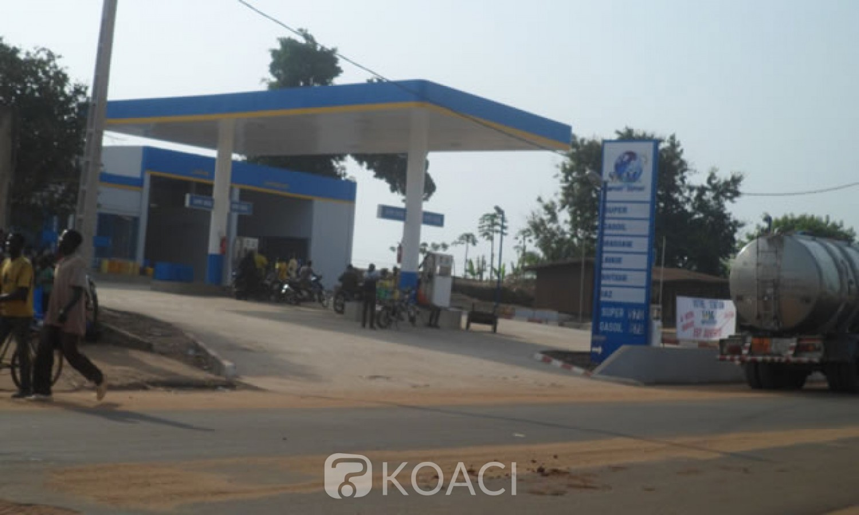 Côte d'Ivoire: Les prix à la pompe du litre de l'essence super et du gasoil restent inchangés pour le mois d'août