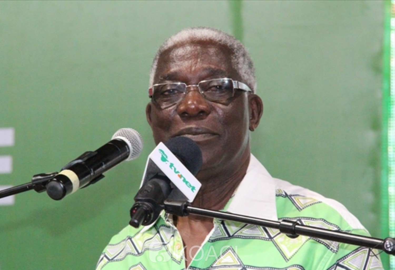 Côte d'Ivoire: Djédjé Mady prévient, «Tant qu'il y aura des prisonniers politiques, la paix risque d'être un vain mot»