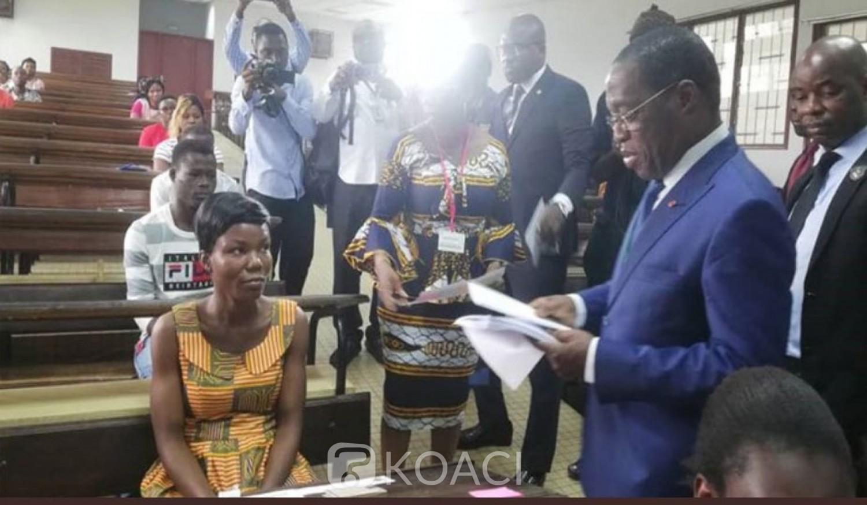 Côte d'Ivoire: Fonction Publique, 9214 candidats composent pour environ 700 places