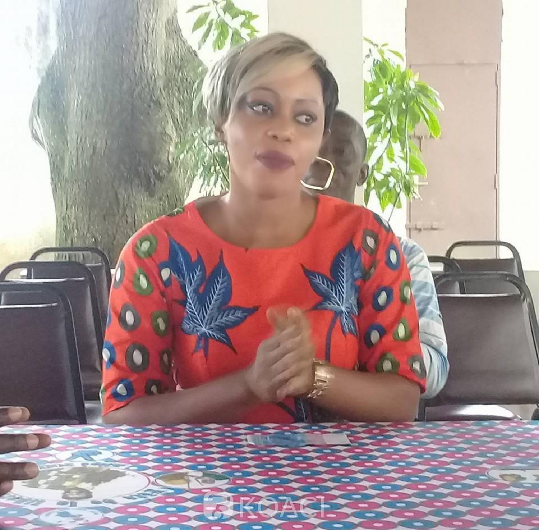 Côte d'Ivoire: Pour Désiré Douati, le régime veut intimider les citoyens qui souhaiteraient s'exprimer librement, elle réclame la libération des détenus militaires pour favoriser la réconciliation