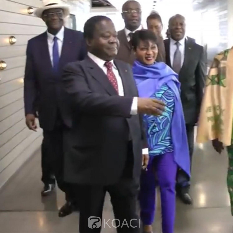 Côte d'Ivoire: Henri Konan Bédié: