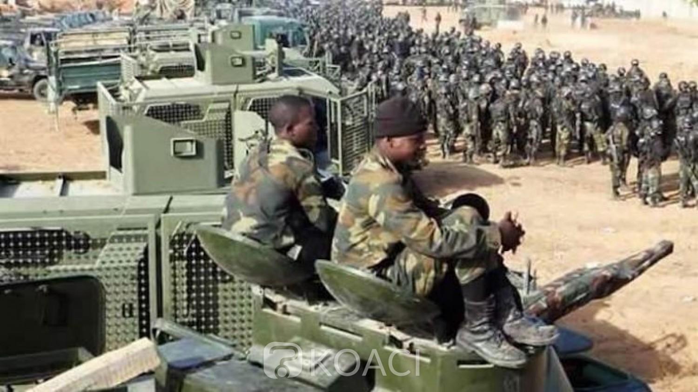Nigeria: 25 soldats et 47 jihadistes tués dans des intenses combats dans l'extrême nord