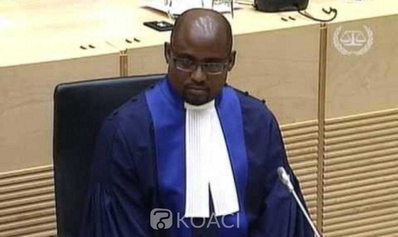 Côte d'Ivoire: CPI, pour le juge Henderson, dans le procès Gbagbo et Blé, le dossier de Bensouda  a été inondé de documents dont l'authenticité était douteuse