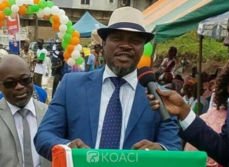 Côte d'Ivoire: Le meeting des proches de Soro à Koumassi n'aura pas lieu, Sekongo Félicien accuse des cadres du RHDP