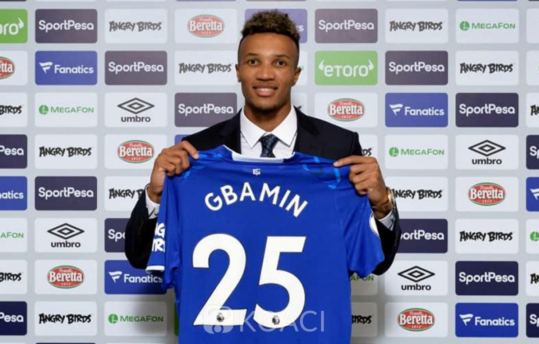 Côte d'Ivoire: Jean Philippe Gbamin rejoint Everton cinq ans pour plus de 17 milliards FCFA