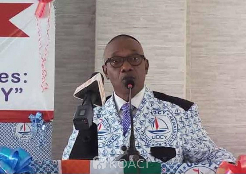 Côte d'Ivoire : La dépouille mortelle de Mel Theodore attendue ce samedi à Abidjan