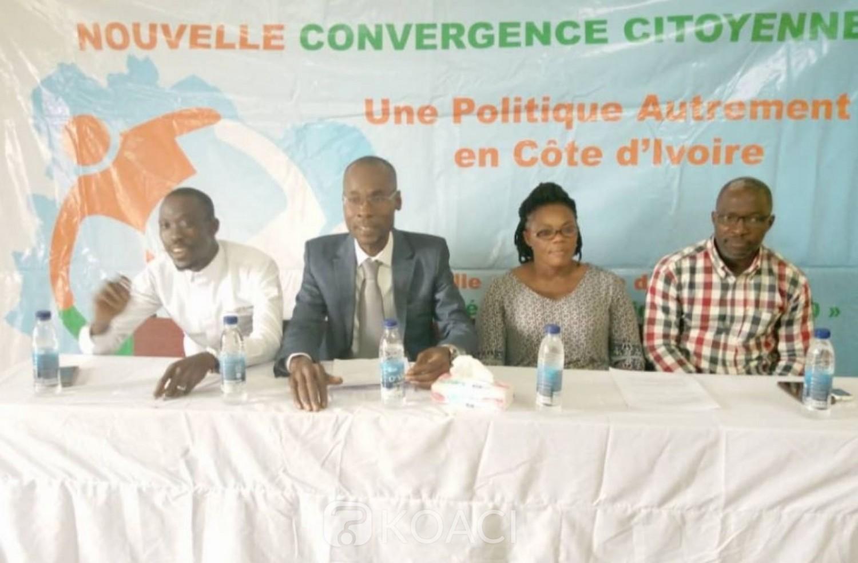 Côte d'Ivoire: Un Parti veut faire la politique autrement pour conquérir le pouvoir d'Etat en 2020