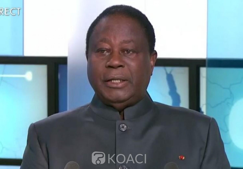 Côte d'Ivoire : Bédié tout azimut, Laurent Despas : « Il fait le job pour le retour au pouvoir de son parti »