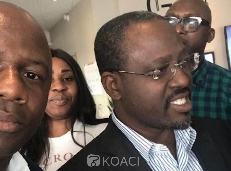 Côte d'Ivoire : Soro se positionne en France dans l'attente d'un ok de Gbagbo