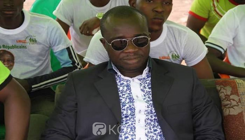 Côte d'Ivoire: Depuis Katiola, au regard de la sortie de Bédié à Paris, un leader de jeunesse RHDP demande sans détour au président Ouattara «d'être candidat en 2020»