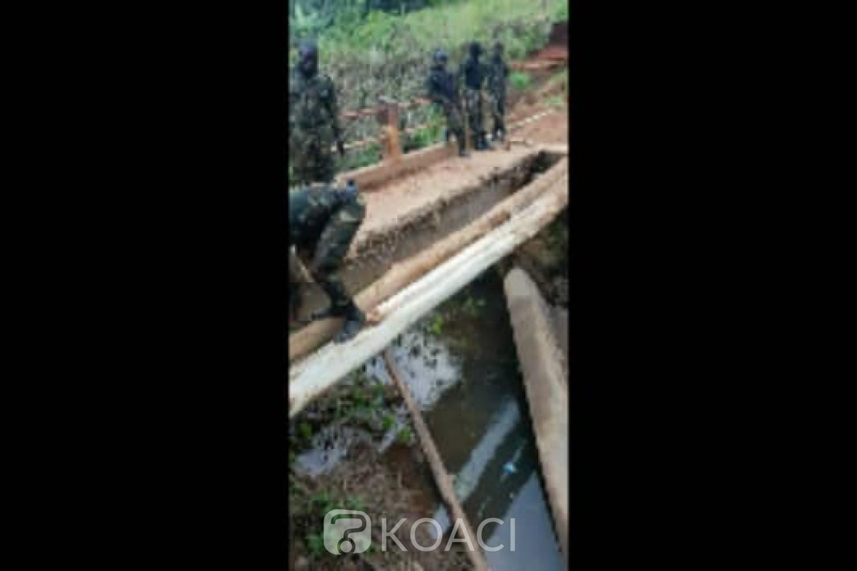 Cameroun: Déploiement des troupes d'élite de  l'armée à la frontière avec la Guinée-Équatoriale