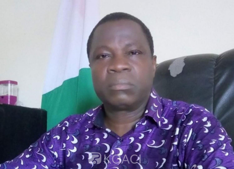 Côte d'Ivoire: Libéré, le pasteur Israël N'Goran au pouvoir d'Abidjan «j'ai été injustement arrêté, j'ai été condamné par la justice inféodée à ce pouvoir»