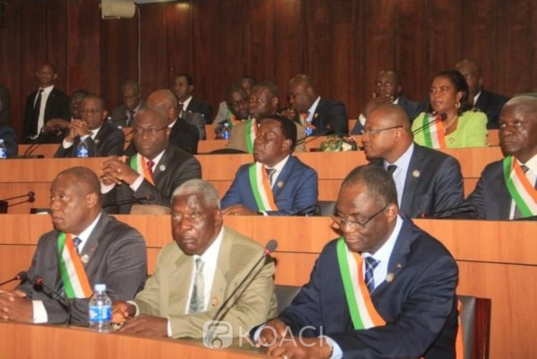 Côte d'Ivoire : Nouvelle CEI, des députés « envisagent  » de saisir la cour africaine et la cour constitutionnelle