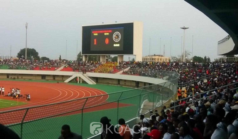 Togo : Eliminatoires CHAN 2020, le Togo qualifié au dépend du Bénin