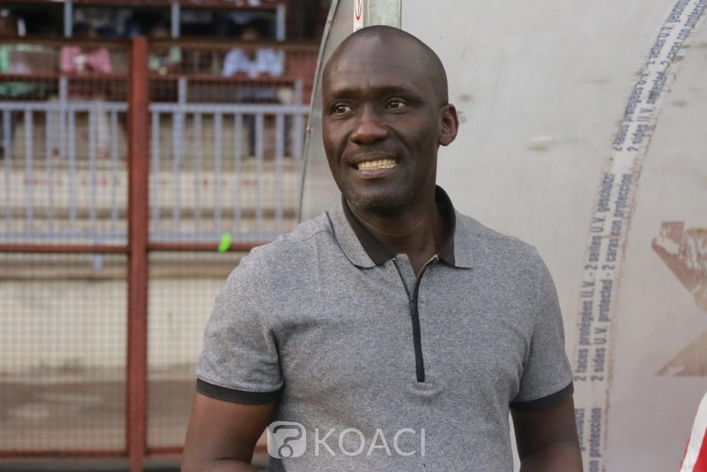 Côte d'Ivoire : Sélectionneur des éléphants locaux, Maxime Gouamené préféré à Aka Kouamé et Monguehi pour succéder à Ibrahim Kamara