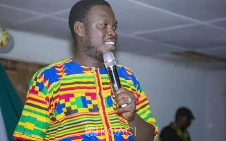 Côte d'Ivoire : Coup dur pour le parti de Soro Kanigui dans le Tonkpi, le Régional RACI-jeunes rejoint le RHDP unifié