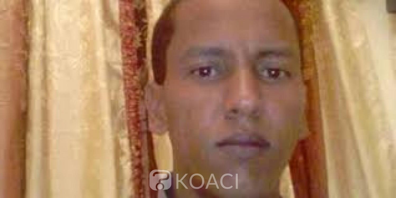 Mauritanie:  Après le Sénégal,le blogueur Cheikh Ould Mkheïtir s'envole pour Paris après sa libération