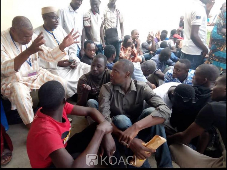 Côte d'Ivoire : Plus de 200 ressortissants maliens victimes d'une vaste escroquerie, le préjudice estimé à près d'une centaine de millions de FCFA
