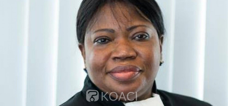 Côte d'Ivoire-Gambie : Des avocats portent plainte contre Fatou Bensouda et demandent sa suspension, voici les raisons