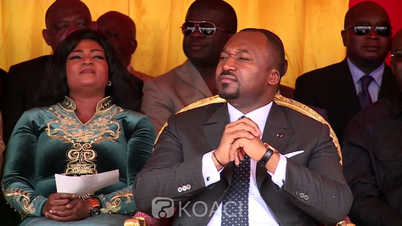 Congo: Le fils du Président Sassou accusé d'avoir détourné plus de 30 milliards de FCFA  des caisse de l'Etat