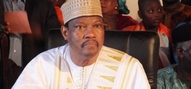 Niger: L'opposant en exil Hama Amadou désigné candidat à la présidentielle 2021