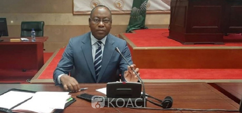 Côte d'Ivoire: Après son intérim, Alain Acapko élu sans surprise président de l'ASGPA en Afrique du Sud