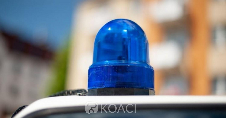 Côte d'Ivoire: La police met en garde contre les véhicules de particuliers munis de sirène et gyrophares