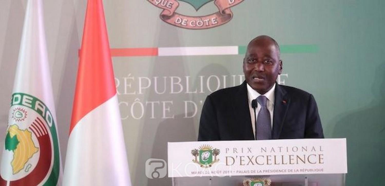 Côte d'Ivoire :   Promotion de l'Excellence, Gon annonce l'intégration de 21 étudiants ivoiriens à la prestigieuse école Polytechnique de France