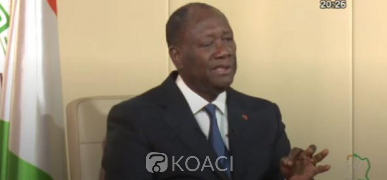 Côte d'Ivoire: Rencontre Gbagbo-Bédié, Ouattara : « L'un et l'autre devaient se réconcilier, je sais ce qu'ils pensent l'un de l'autre »