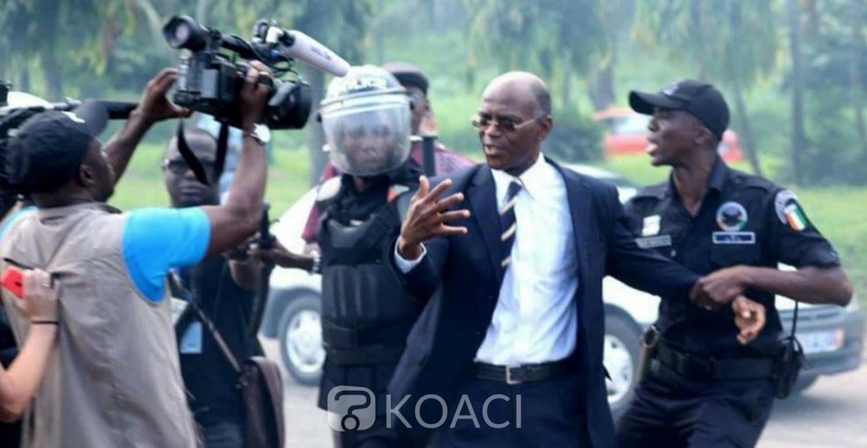 Côte d'Ivoire: Pour Amnesty, les actions du pouvoir visant à menacer l'opposition risquent de plonger le pays dans une instabilité