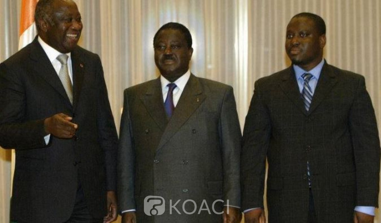 Côte d'Ivoire: Voici les allocations viagères des ex-chefs d'Etats, Premiers Ministres, présidents d'institutions et ministres  Gbagbo-Bédié-Soro