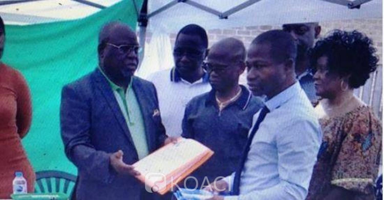 Côte d'Ivoire: Le parti de Gbagbo (FPI)  ouvre une  section à  Sheffield dans la grande cité du Nord de l'Angleterre