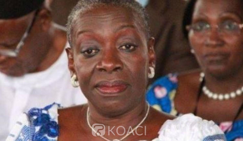 Côte d'Ivoire: Réconciliation, Mme Bro Grébé à la conquête des ivoiriens de France et d'Italie, pour la vérité, repentance et réparation