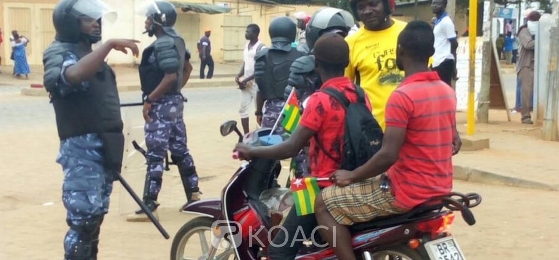 Togo: Le PNP dénonce « une persécution d'Etat » et interpelle le pouvoir
