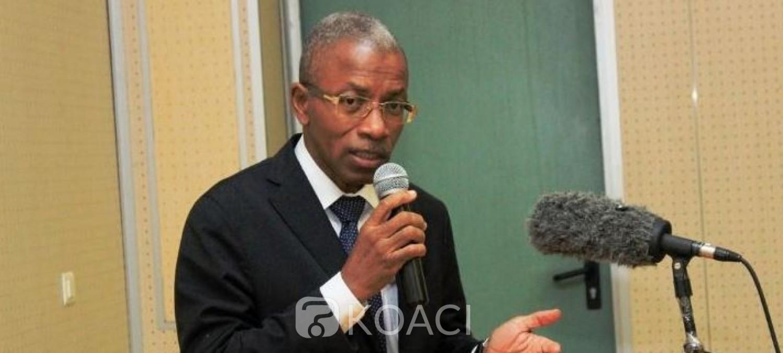 Côte d'Ivoire : Petroci Holding, ce qui divise le DG Ibrahima Diaby et des agents