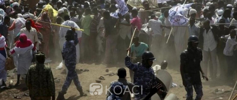 Soudan:  Enquête sur la disparition de 11 personnes lors du sit-in du 03Juin , 8 paramilitaires impliqués