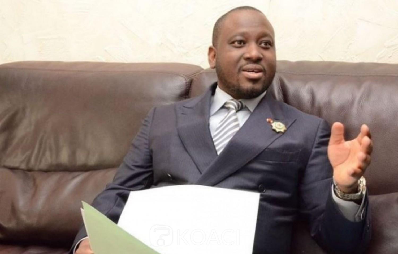Côte d'Ivoire: 59 ans de l'indépendance, Soro: «La conquête des libertés politiques et le respect du droit à la différence demeurent des défis »