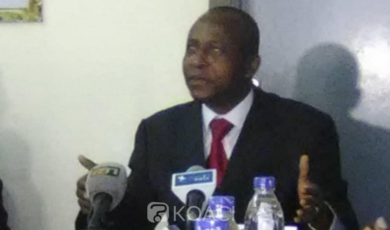 Côte d'Ivoire: A quelques mois de 2020, KKS insiste qu'il faut mettre en place une transition démocratique consensuelle pour éviter le pire au pays