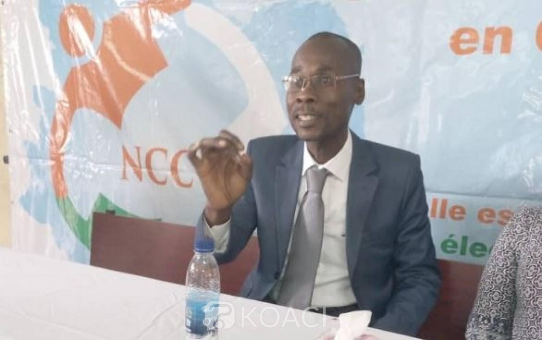 Côte d'Ivoire: 2020, le président de jeunesse d'un Parti politique martèle «les seuls projets que proposent les hommes politiques aux ivoiriens est la psychose, les alliances nous ont divisé »