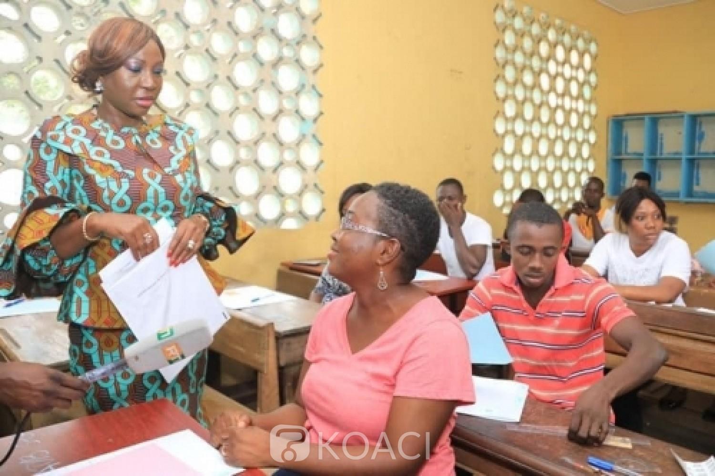 Côte d'Ivoire: Les résultats du concours de recrutement de 10.300 enseignants  contractuels sont disponibles