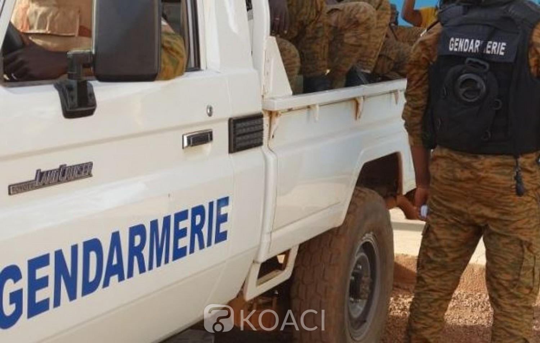 Burkina Faso: Un poste de contrôle attaqué à Banfora