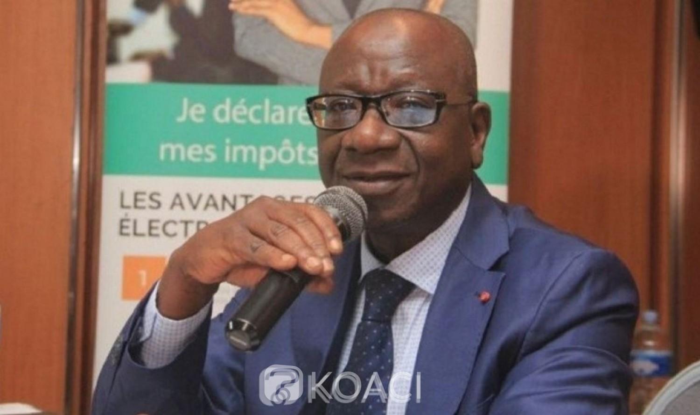 Côte d'Ivoire: Aucun nouveau prélèvement sur les revenus des producteurs du café et cacao n'est en projet, rassure le DG des Impôts
