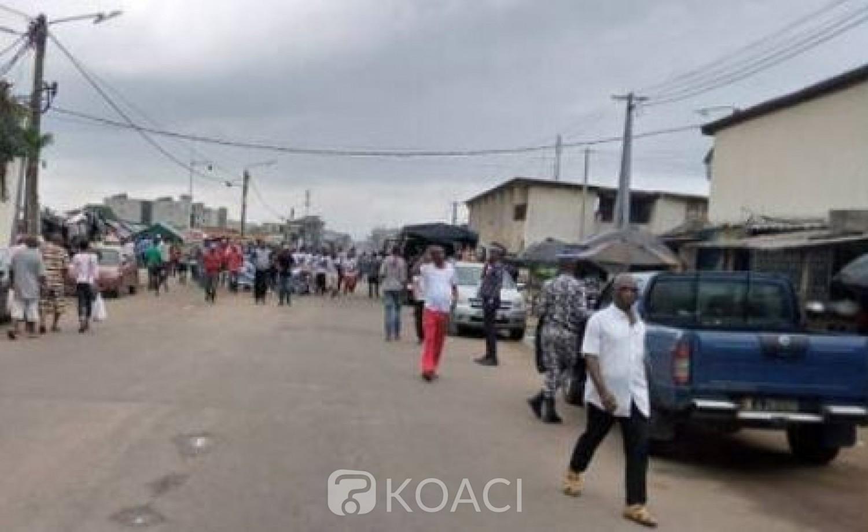Côte d'Ivoire: Précisions sur la construction du marché  de Yopougon  dont le coût est estimé à 19 milliards FCFA