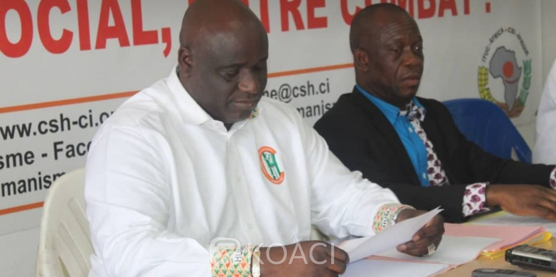 Côte d'Ivoire : Reprise du processus des élections sociales, l'UNATR-CI et HUMANISME se disent exclus et exigent l'application des recommandations de Bassam