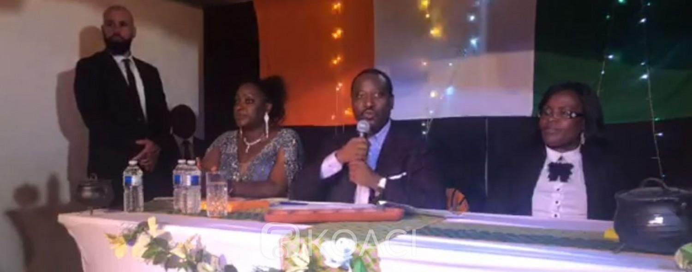 Côte d'Ivoire : En