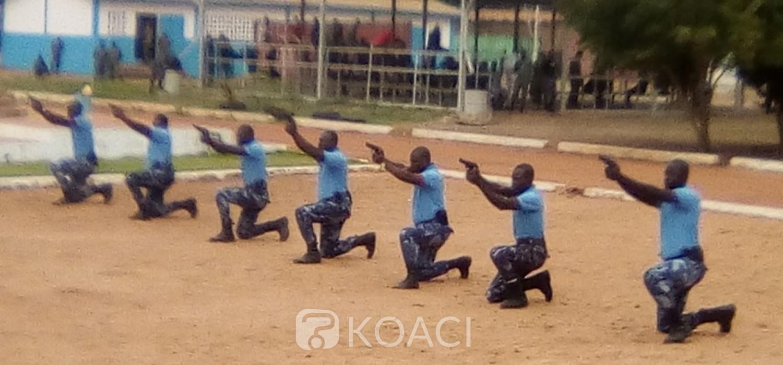 Togo: Distinctions en fin formation pour formateurs des éléments de la MINUSMA