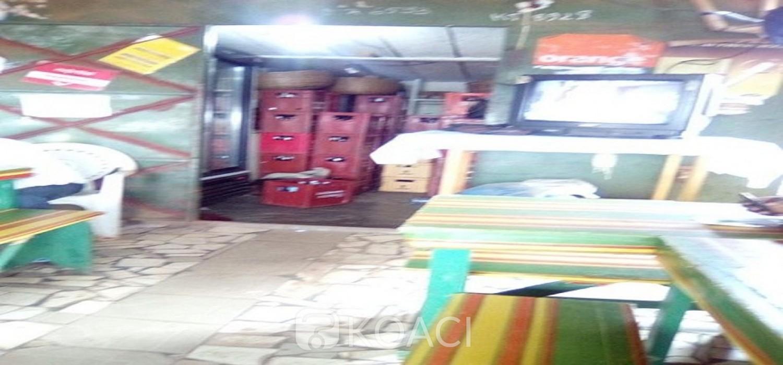 Cameroun: Yaoundé, deux adolescents braquent un bar et menacent de violer la gérante
