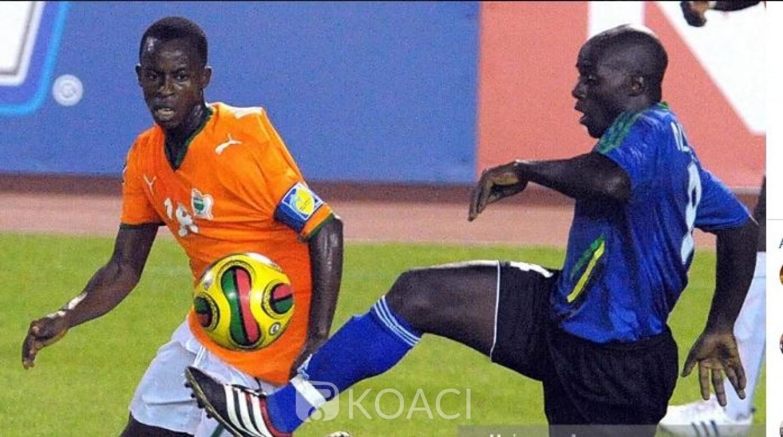 Côte d'Ivoire : Le décès accidentel en Inde du footballeur international  Diomandé Mé Aboubacar confirmé par la FIF