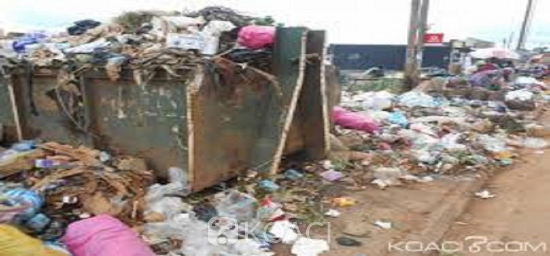 Cameroun: Infanticide à Bamenda, elle jette son nouveau-né dans une poubelle