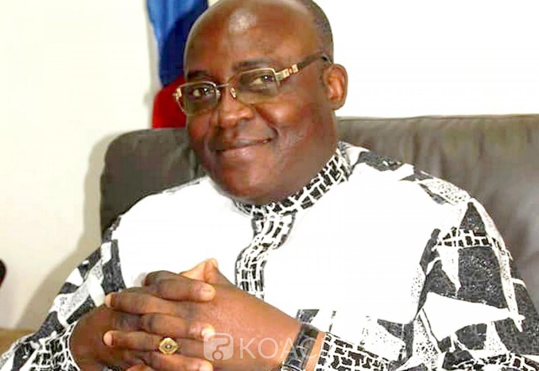 Centrafrique:   Le maire de Bangui accusé de malversations financières